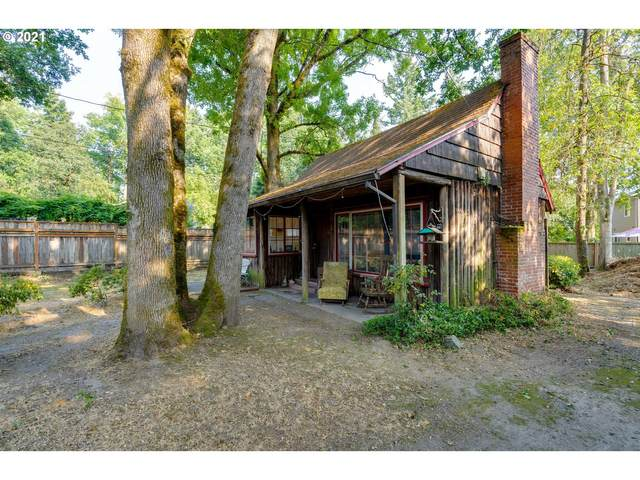7710 SW Florence Ln, Portland, OR 97223 (MLS #21518297) :: Tim Shannon Realty, Inc.