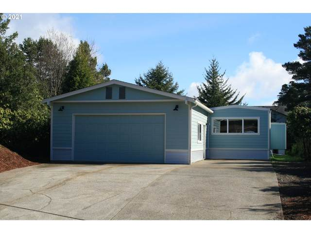 1600 Rhododendron Dr Spac #194, Florence, OR 97439 (MLS #21518325) :: Beach Loop Realty