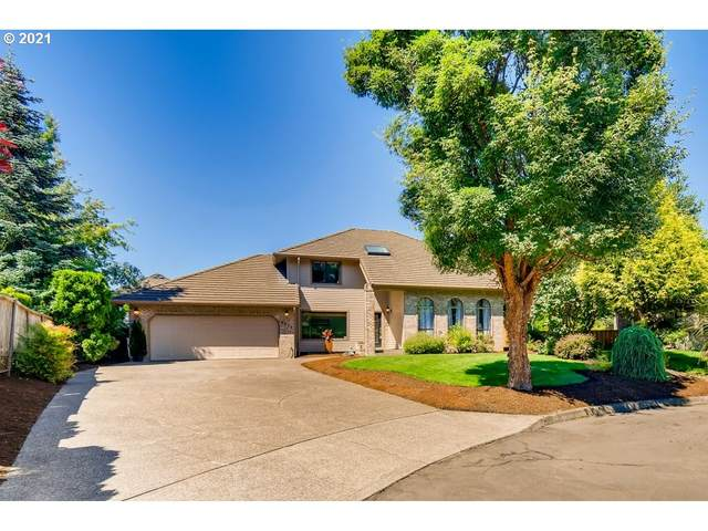 6975 SW Country View Ct, Wilsonville, OR 97070 (MLS #21518364) :: Fox Real Estate Group
