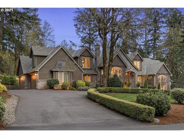 2950 Wembley Park Rd, Lake Oswego, OR 97034 (MLS #21518411) :: McKillion Real Estate Group