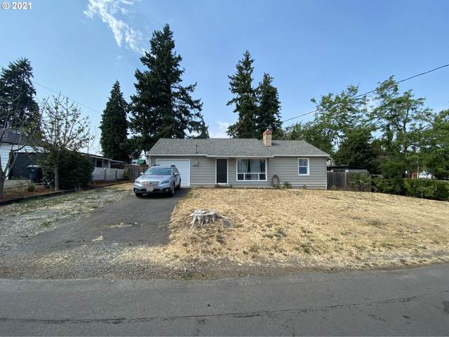 182 Beverly Dr, Oregon City, OR 97045 (MLS #21518502) :: Tim Shannon Realty, Inc.