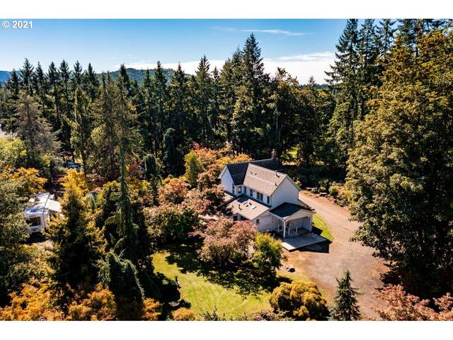 36011 Hwy 58, Pleasant Hill, OR 97455 (MLS #21518518) :: Fox Real Estate Group