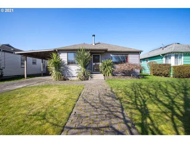 507 23RD Ave, Longview, WA 98632 (MLS #21518620) :: Premiere Property Group LLC