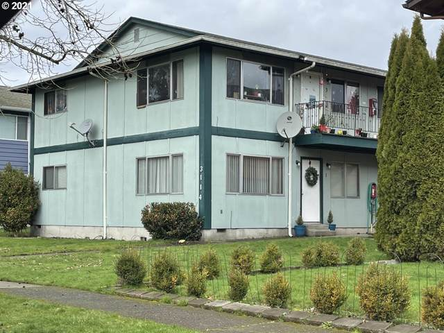 3114 Maryland St, Longview, WA 98632 (MLS #21518636) :: The Pacific Group