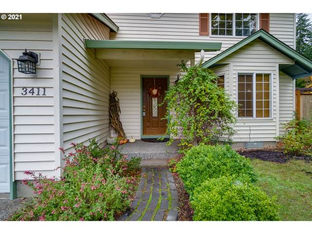 3411 NE 154TH Ave, Vancouver, WA 98682 (MLS #21518726) :: Triple Oaks Realty
