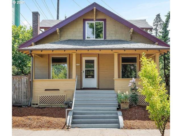 1834 NE Prescott St, Portland, OR 97211 (MLS #21518740) :: Premiere Property Group LLC