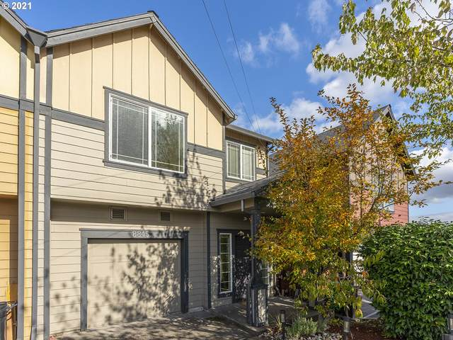 8845 NE Wasco St, Portland, OR 97220 (MLS #21518761) :: Premiere Property Group LLC