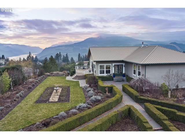 595 NW Country View Rd, White Salmon, WA 98672 (MLS #21518787) :: Premiere Property Group LLC