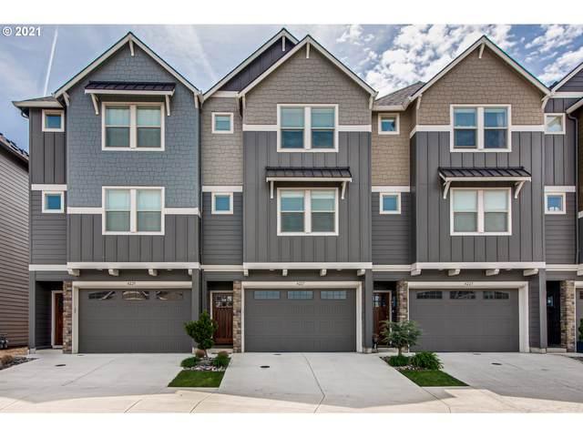 4227 NW Sage Loop, Camas, WA 98607 (MLS #21518797) :: Fox Real Estate Group