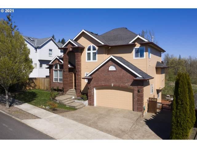 15611 SE Bybee Dr, Portland, OR 97236 (MLS #21518889) :: Premiere Property Group LLC