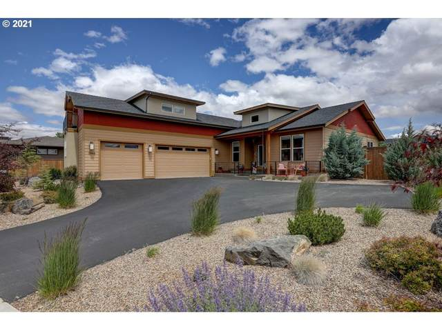 3444 SW 47TH St, Redmond, OR 97756 (MLS #21518934) :: Tim Shannon Realty, Inc.
