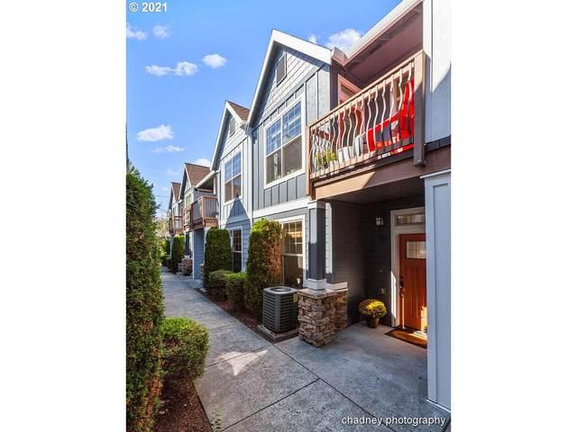 316 NE Morgan St, Portland, OR 97211 (MLS #21519002) :: Holdhusen Real Estate Group