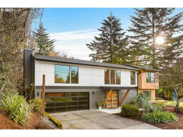 9272 SW 7TH Ave, Portland, OR 97219 (MLS #21519162) :: Coho Realty