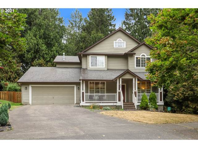 9004 NE 17TH St, Vancouver, WA 98664 (MLS #21519301) :: Next Home Realty Connection