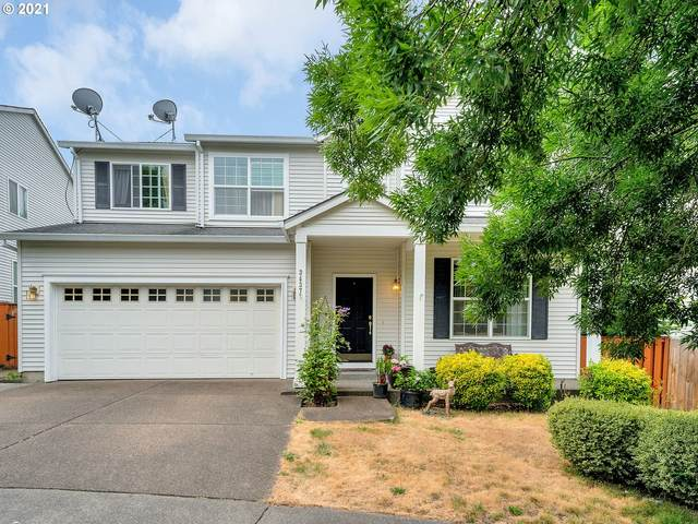 3437 SW Wonderview Ave, Gresham, OR 97080 (MLS #21519312) :: Tim Shannon Realty, Inc.