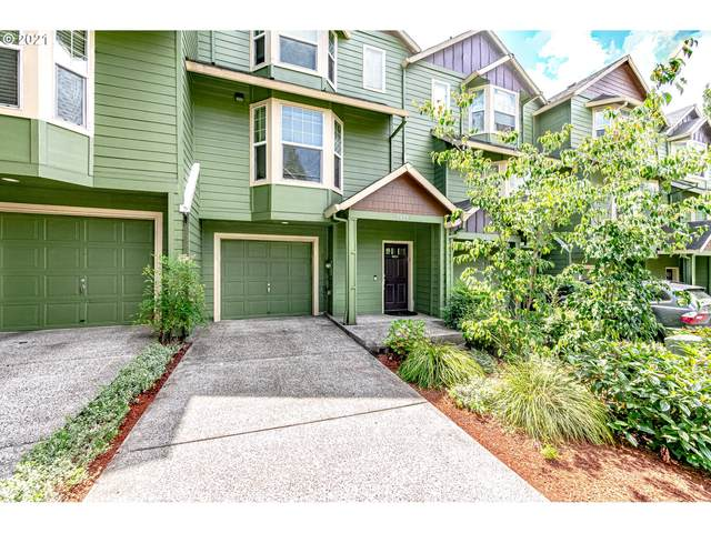 7822 SW Dune Grass Ln, Tigard, OR 97224 (MLS #21519483) :: Townsend Jarvis Group Real Estate