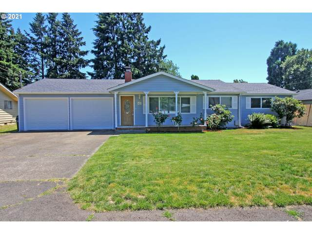 4067 North St, Springfield, OR 97478 (MLS #21519522) :: Brantley Christianson Real Estate