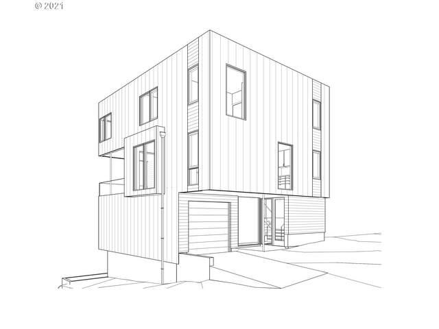 3115 SW 36TH Ave, Portland, OR 97221 (MLS #21519579) :: Beach Loop Realty