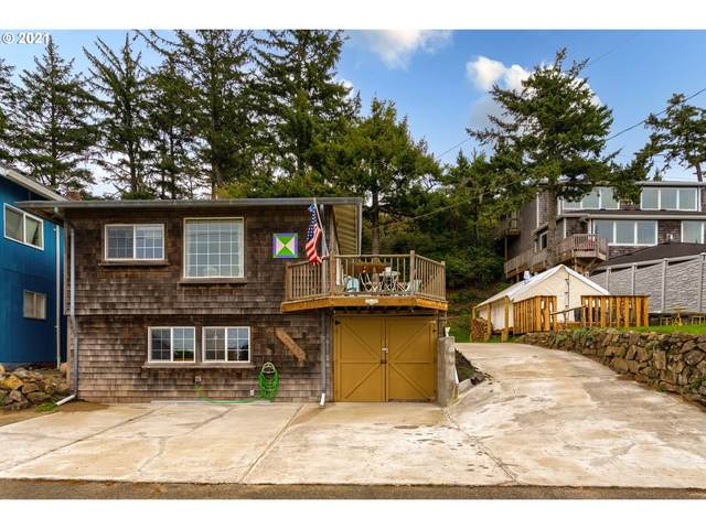 35315 6th St, Pacific City, OR 97135 (MLS #21519619) :: Fox Real Estate Group