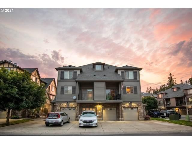 880 NE Wheelock Pl, Hillsboro, OR 97006 (MLS #21519735) :: Next Home Realty Connection