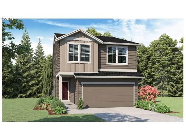 1652 Ben Brown Ln, Woodburn, OR 97071 (MLS #21519844) :: The Haas Real Estate Team