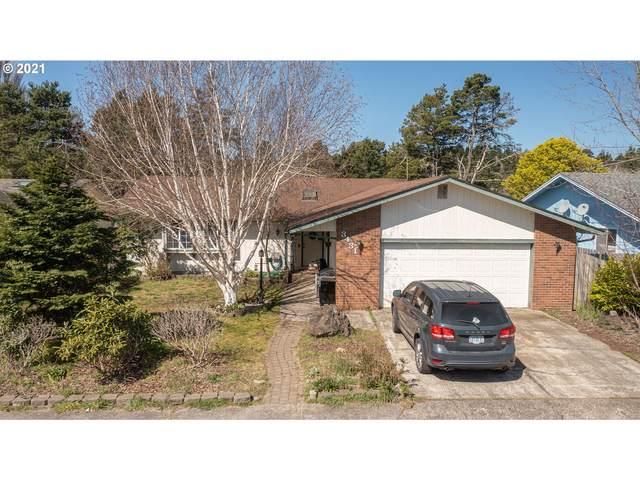 3431 W Myrtle Loop, Florence, OR 97439 (MLS #21519858) :: Townsend Jarvis Group Real Estate