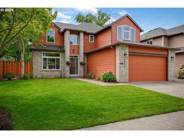 23055 SW Saunders Dr, Sherwood, OR 97140 (MLS #21519866) :: Change Realty