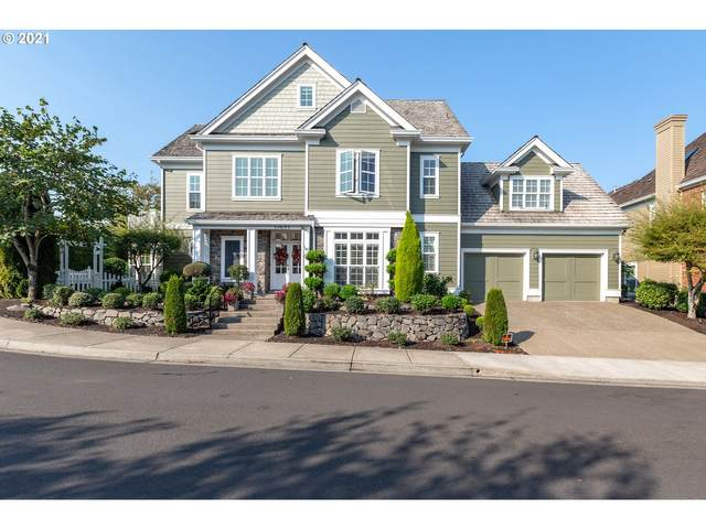 13691 SW Leah Ter, Tigard, OR 97224 (MLS #21520082) :: Duncan Real Estate Group