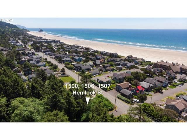 S Hemlock St #1500, Cannon Beach, OR 97110 (MLS #21520110) :: Real Estate by Wesley