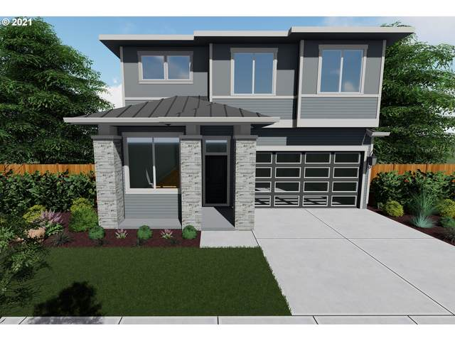 16686 NW Trillium (Lot 104) St, Portland, OR 97229 (MLS #21520219) :: Townsend Jarvis Group Real Estate