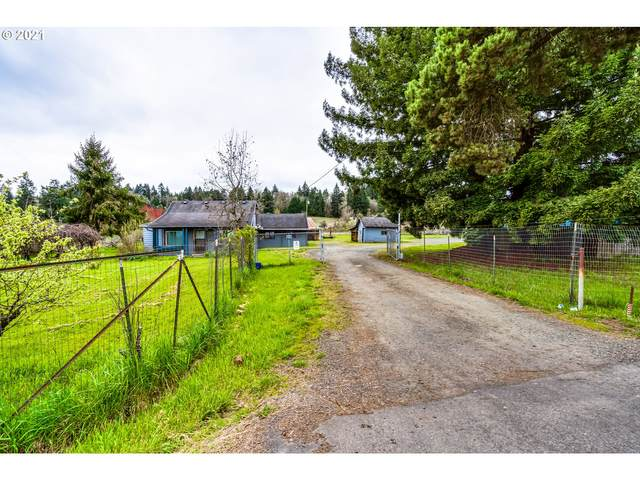 28614 W 11TH Ave, Eugene, OR 97402 (MLS #21520267) :: Premiere Property Group LLC
