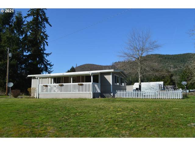 34834 Shoreview Dr Sp 7, Cottage Grove, OR 97424 (MLS #21520277) :: Song Real Estate