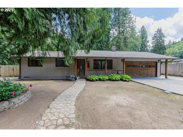 19910 E Victory Ln, Sandy, OR 97055 (MLS #21520307) :: The Pacific Group