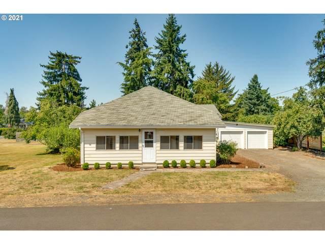 1111 Oak St, Brownsville, OR 97327 (MLS #21520330) :: Duncan Real Estate Group