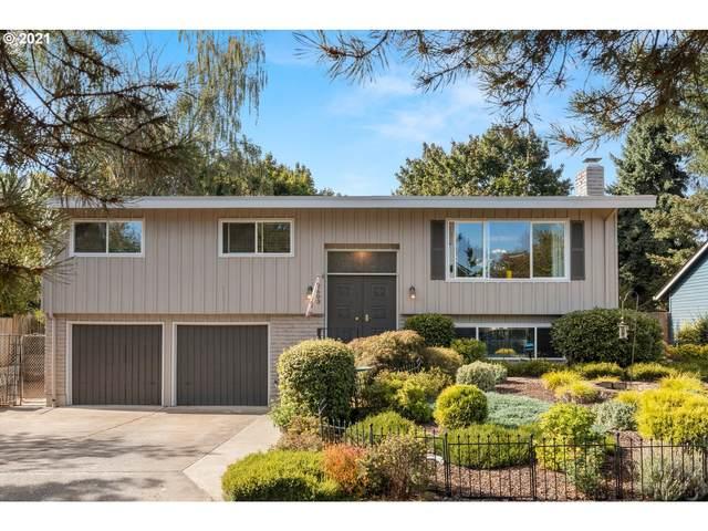 2603 SE Marigold Ct, Hillsboro, OR 97123 (MLS #21520356) :: McKillion Real Estate Group