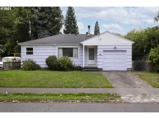 4623 SE 30TH Ave, Portland, OR 97202 (MLS #21520473) :: Stellar Realty Northwest