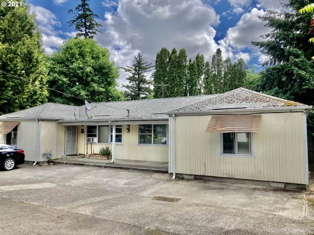 2322 SE 121ST Ave, Portland, OR 97216 (MLS #21520544) :: RE/MAX Integrity