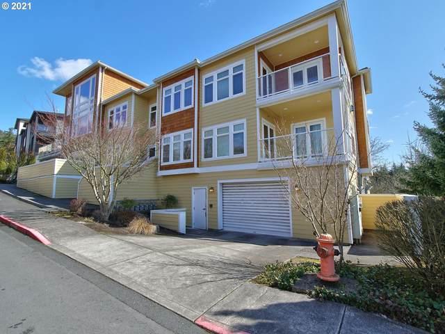 3018 NW Montara Loop #8, Portland, OR 97229 (MLS #21520567) :: The Pacific Group