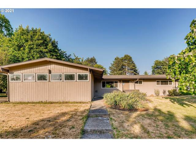 6914 Tennessee Ln, Vancouver, WA 98664 (MLS #21520800) :: Fox Real Estate Group