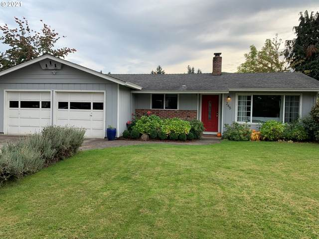 245 NE 10TH Ave, Canby, OR 97013 (MLS #21521123) :: Real Estate by Wesley
