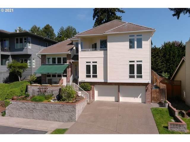 13910 SE 38TH St, Vancouver, WA 98683 (MLS #21521245) :: Change Realty
