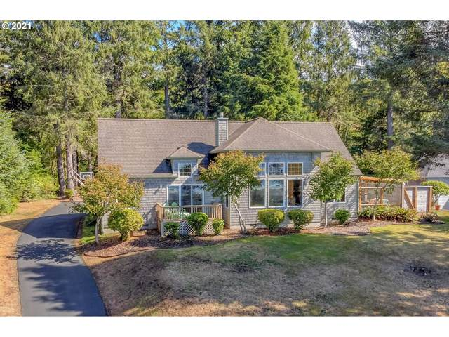 6545 Pacific Overlook Dr, Neskowin, OR 97149 (MLS #21521350) :: McKillion Real Estate Group