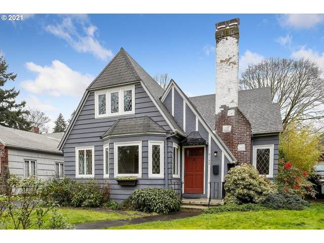 6142 N Mississippi Ave, Portland, OR 97217 (MLS #21521399) :: Gustavo Group