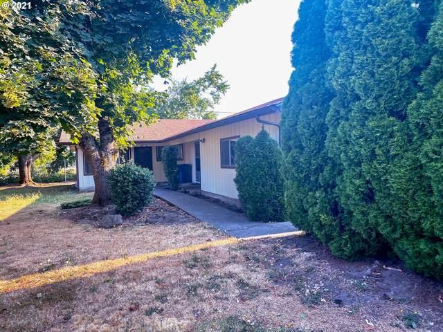 4023 Campbell Dr SE, Salem, OR 97317 (MLS #21521602) :: Fox Real Estate Group