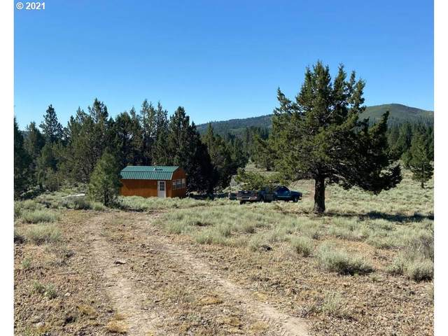 Cottonwood Reservoir, Lakeview, OR 97630 (MLS #21521674) :: Windermere Crest Realty