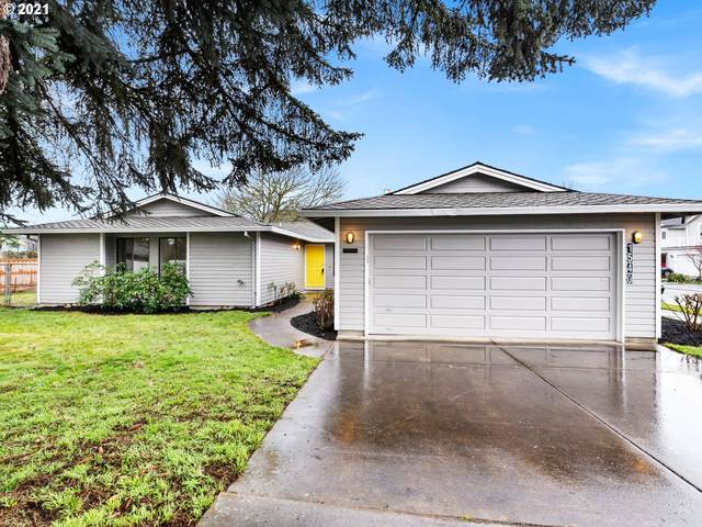 1540 NE Herrold Ct, Hillsboro, OR 97124 (MLS #21521722) :: Next Home Realty Connection