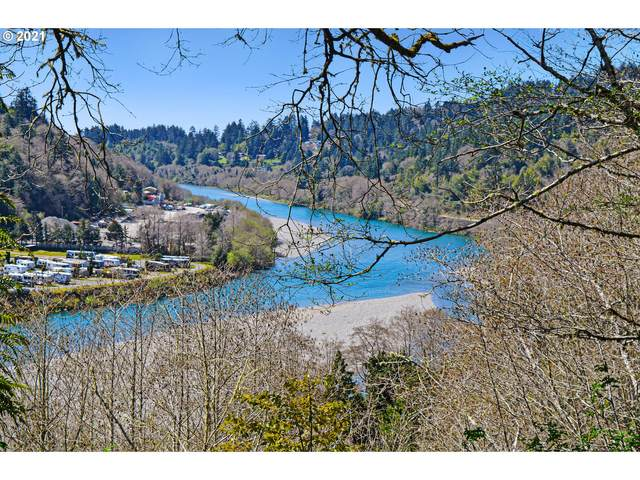 Westside Dr, Brookings, OR 97415 (MLS #21521928) :: Beach Loop Realty