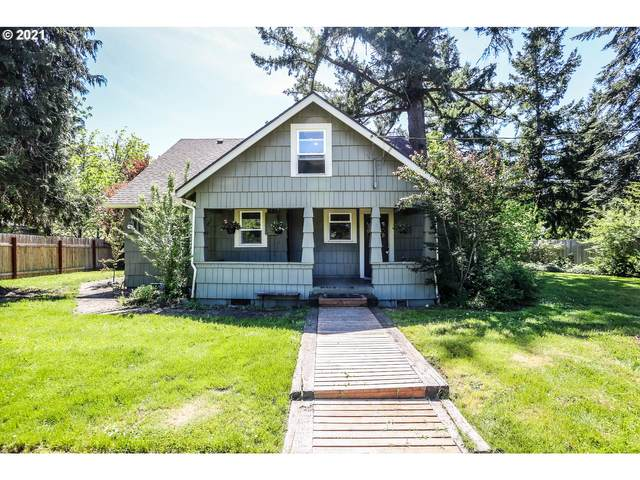 77881 Mosby Creek Rd, Cottage Grove, OR 97424 (MLS #21522093) :: Change Realty