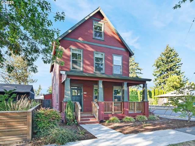 3807 N Willis Blvd, Portland, OR 97217 (MLS #21522484) :: Lux Properties