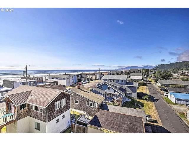 300 N Pacific St #56, Rockaway Beach, OR 97136 (MLS #21522555) :: Song Real Estate
